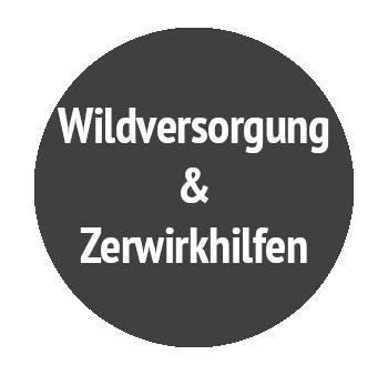 Wildversorgung & Zerwirkhilfen