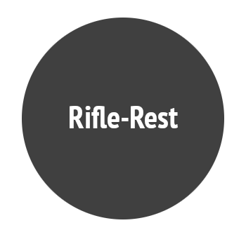 Rifle-Rest