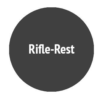 Rifle-Rest