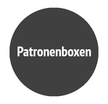 Patronenboxen