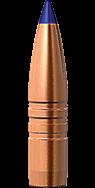 TESTPACK - Barnes Geschoss .30/.308 165GR Tipped TSX BT 10 Stück