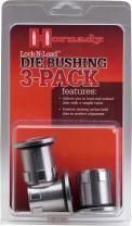Hornady Lock-N-Load Die Bushing 3er Pack