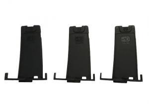 Magpul 10 Schuss Begrenzer PMAG20 3er Pack Black