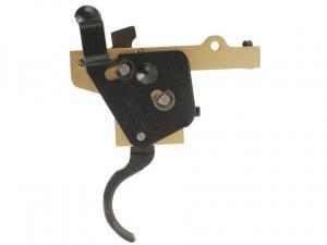 Timney Triggers Featherweight Deluxe Abzug mit Sicherung