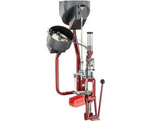 Hornady Lock-N-Load Ammo Plant (AP Presse, automatische Geschoss- und Hülsenzuführer) 220V