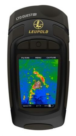 Leupold LTO QUEST HD Wärmebildgerät zur Wildbeobachtung und Nachsuche