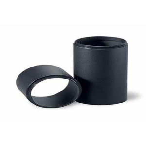 Leupold Streulichtblende 50mm matt schwarz für VX-6