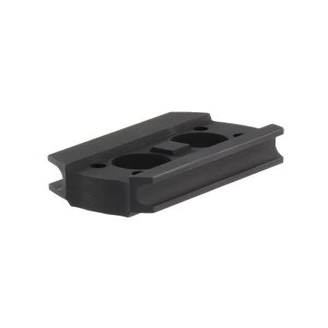 Aimpoint Micro Spacer low, optisches Zentrum 30mm über Schiene