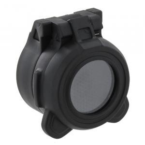 Aimpoint Flip-Up Objektivkappe mit ADR-Filter und mit Fenster f. Comp C3/9000