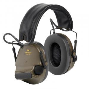 3M™ Peltor™ ComTac XPI schwarz