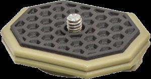 Primos Stativ-/Kameraplatte für Trigger Stick Gen3