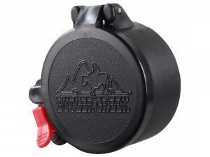 """Butler Creek Flip-Open Okular Klappdeckel 42,2mm/1,66"""" #16"""