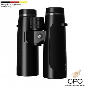 GPO Fernglas Passion HD 8x42 / 10x42 / 8,5x50 / 10x50 / 12,5x50