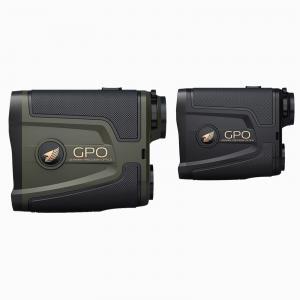 GPO Entfernungsmesser Rangetracker 1800 6x20 grün/schwarz