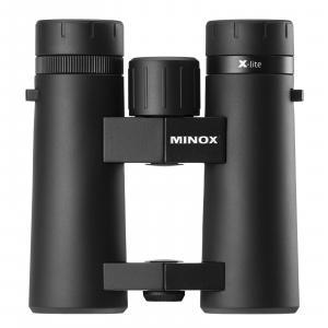 MINOX Fernglas X-lite 10x26