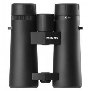 MINOX Fernglas X-lite 10x42