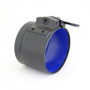 Rusan Klemmadapter für Lahoux Nachtsichtgerät an Primäroptik