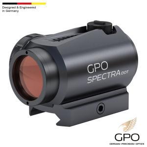 GPO Spectra Dot 1x20 Leuchtpunktvisier