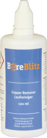 BoreBlitz Laufreiniger Copper Remover / Kupfer- und Tombakentferner