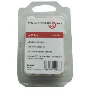 VFG Reiniger Comfort 9,3mm 40 Stück