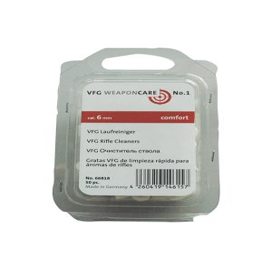 VFG Reiniger Comfort 6mm 50 Stück