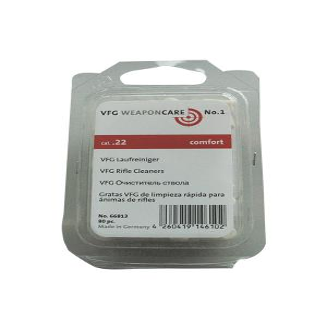 VFG Reiniger Comfort .22 80 Stück