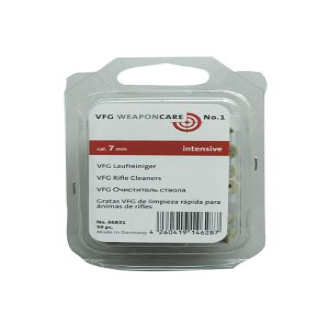 VFG Reiniger Intensive 7mm 50 Stk.