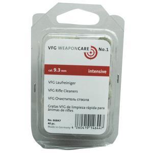 VFG Reiniger Intensive 9,3mm 40 Stück