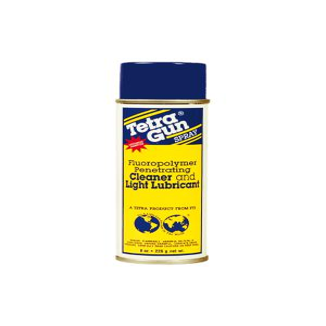 TETRA GUN Lubricant Spray