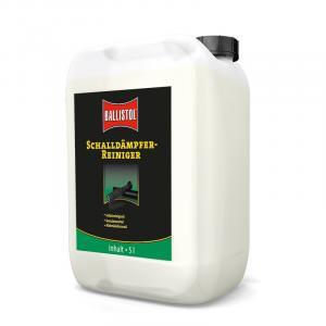 BALLISTOL Schalldämpfer-Reiniger 5 Liter Kanister