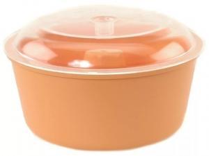 Lyman Accessory Bowl with Lid / Ersatzschüssel mit Deckel für Tumbler Model 600