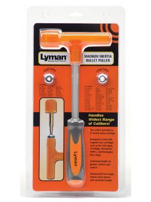 Lyman Magnum Impact Bullet Puller / Entladehammer