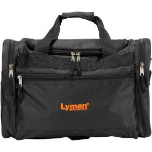 Lyman Handgun Rangebag