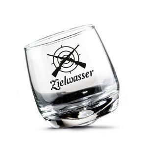 Wackelglas ''Zielwasser''