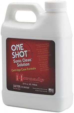Hornady Lock-N-Load Sonic Clean Solution Qt Gun 32fl / 948ml