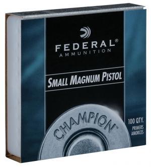 Federal Zündhütchen 200 Small Pistol Magnum 100 Stück