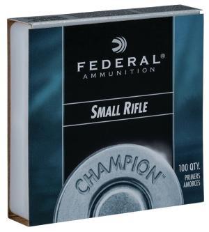 Federal Zündhütchen 205 Small Rifle 100 Stück