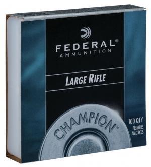 Federal Zündhütchen 210 Large Rifle 100 Stück