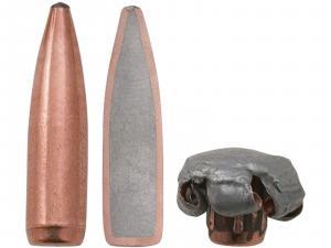 Federal Geschoss .270 / .277 Fusion Soft Point 130GR 100 Stück #FB277F2