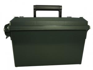 MTM Munitionskiste AC-11 oliv grün