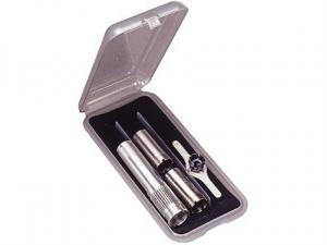 MTM Choke Box CT9-41 rauch klar f. 6 ext. Chokes oder 9 normale Chokes