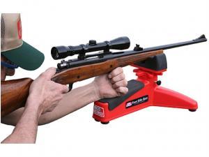 MTM Einschießhilfe für Kurz- und Langwaffen FRR-30 rot