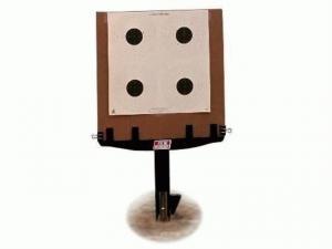 MTM kompakter Zielscheibenhalter Jammit Compact JMCTS schwarz