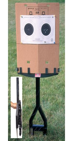MTM Zielscheibenhalter JMTS-40 schwarz