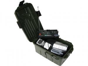 MTM Survivor Box S1074-11 forest green