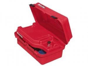 MTM Reinigungs- & Schießauflage mit Transportkoffer SNCC-30 rot