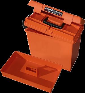 MTM Transportkiste SPUD2-35 Sportsmen orange