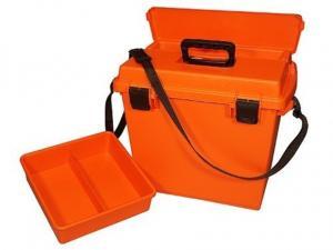 MTM Transportkiste SPUD7-35 Sportsmen Plus orange