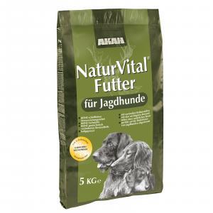 AKAH NaturVital® Hundefutter 5kg