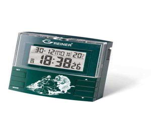 Digitaler Funkwecker Greiner 129